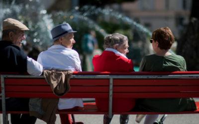 Piattaforma per lottare contro la violenza sugli anziani